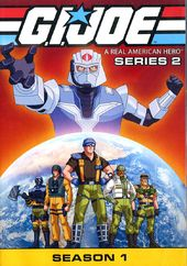 G.I. Joe - Season 1, Part 2 (4-DVD)