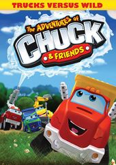 The Adventures of Chuck & Friends: Trucks Versus