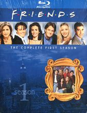 Friends - Complete 1st Season (Blu-ray)