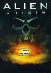 Alien Origin (Canadian)