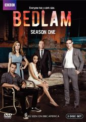 Bedlam - Season 1 (2-DVD)