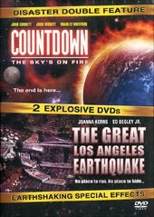 Disaster Double Feature (Countdown: The Sky's On