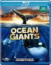 Ocean Giants (Blu-ray)