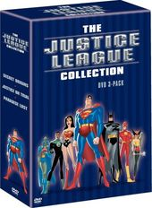 Justice League - Secret Origins / Justice on