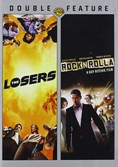 The Losers / RocknRolla (2-DVD)