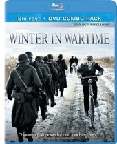 Winter in Wartime (Blu-ray + DVD)