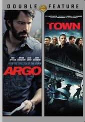 Argo / The Town (2-DVD)