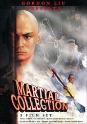 Gordon Liu Martial Collection: Snake in the