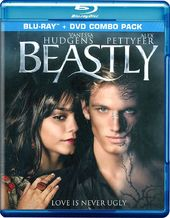 Beastly (Blu-ray + DVD)