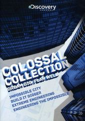 Discovery Channel - Colossal Collection