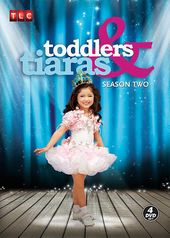 Toddlers & Tiaras - Season 2 (4-DVD)