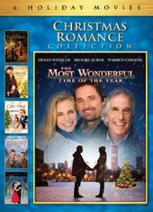 Christmas Romance Collection (The Most Wonderful