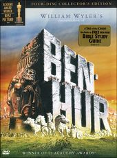 Ben-Hur (Widescreen) (4-DVD Collector's Edition)