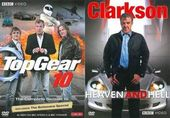Top Gear - Complete Season 10 / Clarkson: Heaven
