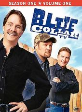 Blue Collar TV - Season 1, Volume 1 (2-DVD)