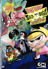 Billy & Mandy's Big Boogey Adventure