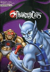 Thundercats - Season 2, Volume 2 (2-DVD)
