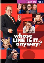 Whose Line Is It Anyway - Season 1 - Volume 1
