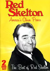 Red Skelton - America's Clown Prince: Best of