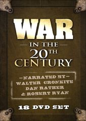 War in the 20th Century (18-DVD)