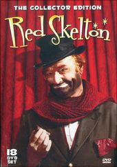 Red Skelton - The Collector Edition (18-DVD)