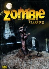 Zombie Classics: Oasis of the Living Dead / White