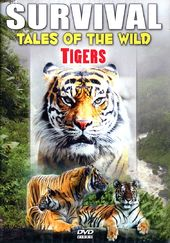 Survival: Tales of the Wild - Tigers