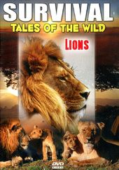 Survival: Tales of the Wild - Lions