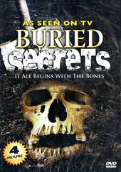 Buried Secrets - 4 Episode Collection