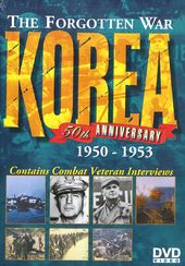 Korea 1950-1953 - The Forgotten War
