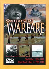 Century of War: The History of the United States