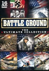 WWII - Battle Ground : The Complete Story of the