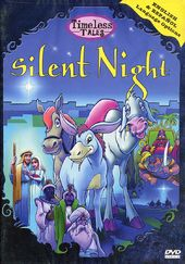 Timeless Tales: Silent Night