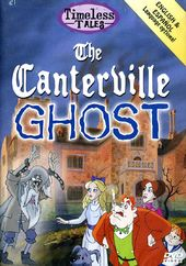 Timeless Tales - The Canterville Ghost