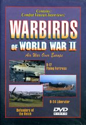 WWII - Warbirds of World War II: Air War Over