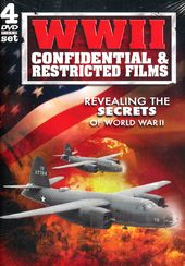 WWII - Confidential & Restricted Films: Revealing