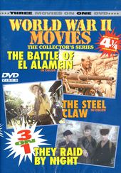 The Battle of El Alamein / The Steel Claw / They