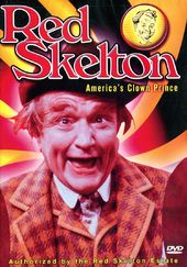 Red Skelton - America's Clown Prince: 12-Episode