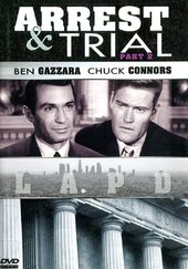 Arrest & Trial - 3 Episode Collection (Part 2,