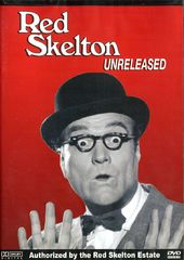Red Skelton - Unreleased - Volume 1: 4-Episode