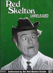 Red Skelton - Unreleased - Volume 2: 4-Episode