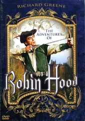 Adventures of Robin Hood - 10 Episode Collection