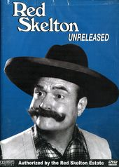 Red Skelton - Unreleased - Volume 3: 4-Episode