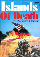 WWII - Islands of Death, Volume 1: The War in the