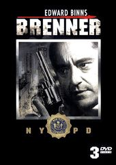 Brenner - 15-Episode Collection (3-DVD)