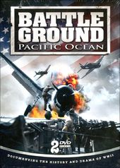 WWII - Battle Ground: Pacific Ocean (2-DVD)