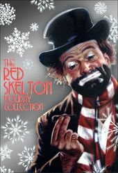 Red Skelton - Holiday Collection (3-DVD)