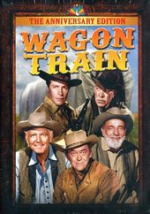 Wagon Train - Anniversary Collection