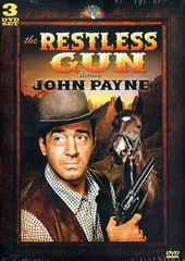 The Restless Gun - 24-Episode Collection (3-DVD)
