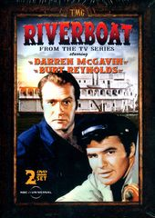 Riverboat - 4 Episode Collection (2-DVD)